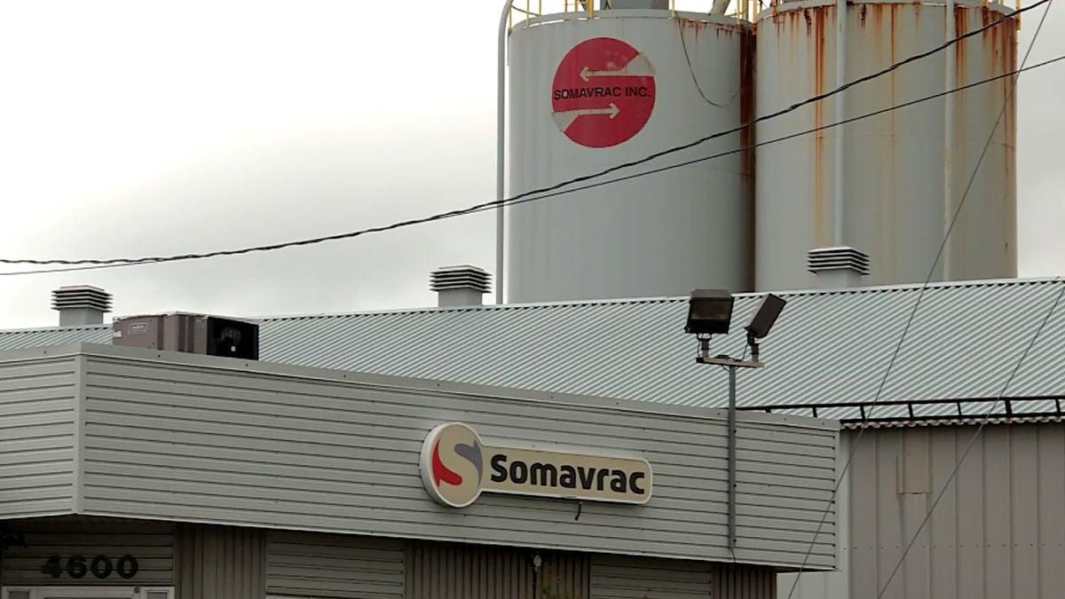Groupe Somavrac